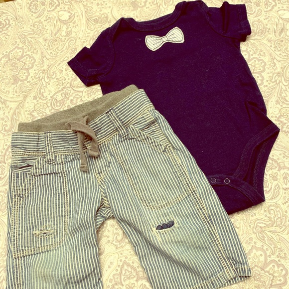 GAP Other - 6 mo outfit